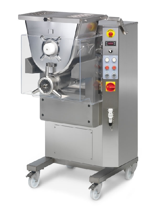 Refrigerated mixer grinders